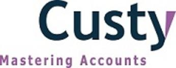 Custy Financial software and services