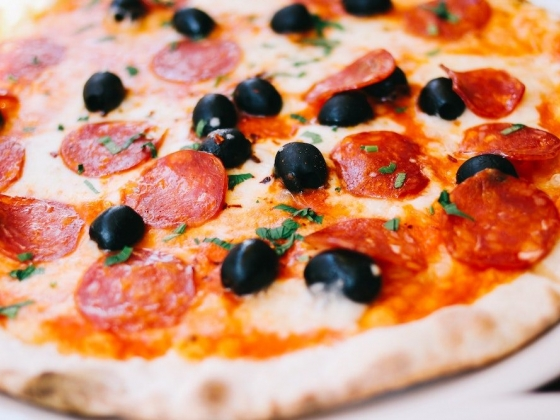 Les meilleures pizzas au Luxembourg