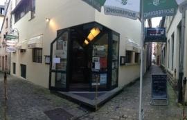 Restaurant-Pizzeria du Passage