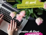 LUX GREEN LUXEMBOURG S.A.