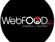 Webfood.lu Livraisons à domicile