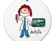 Dr. Mercedes RIOS RODENAS Médecin-dentiste