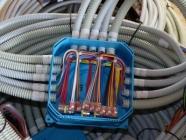 Fabricant des installations électriques