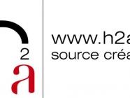 h2a - agence de communication - Luxembourg - design, développement web, photographie